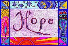 Hope Art Print by Karen Nice-Webb Hope Art, Thing 1, Canvas Prints, Art Prints, Canvas Art, All Poster, Card Tags, Fine Art America, Nature Photography