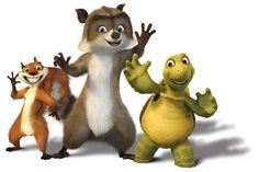 BBC News | In pictures | Over the Hedge | Over the Hedge