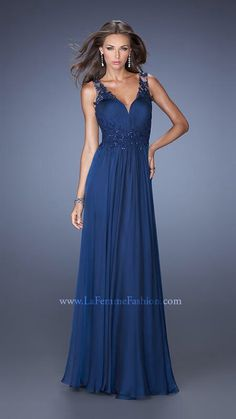I like this but I doubt I'd look anything like her in it!