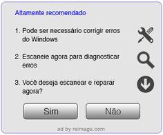File-Opener Corrigindo Possíveis Erros de Instalação.