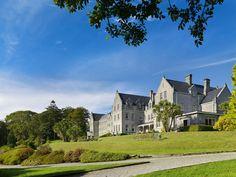 Relais & Châteaux - Park Hotel Kenmare, Kenmare, Ireland. #relaischateaux #kenmare #ireland