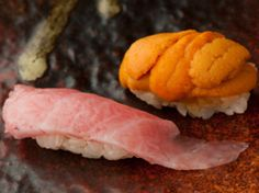 鮨吉扇の写真
