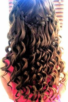 Cute hair style, how do you do that!?