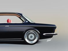 Cool Stuff We Like ------- << Original Comment >> ------- BMW