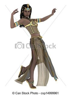 ancient egyptian clothes women - Google Search