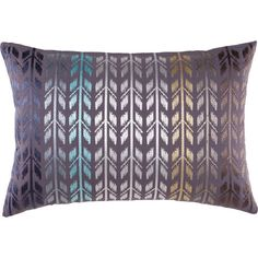 Cynthia Embroidered Cushion  at Joss and Main