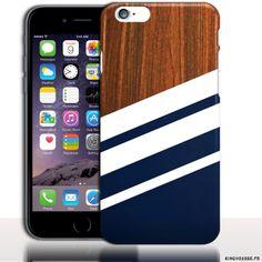 Housse Silicone iPhone 6s Seal - Protection Souple design Customisé. #iPhone6s #Etui