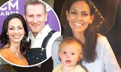 Country singer Rory Feek reveals wife Joey has terminal cancer