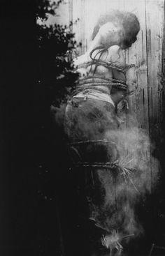 Seiu Ito, the art of erotic Japanese rope bondage, Kinbaku Japanese Photography, Dark Photography, Japanese Rope, Japanese Art, Rope Art, Danse Macabre, Black And White Pictures, Erotic Art, Dark Art