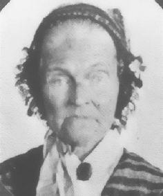 Phebe Draper Palmer Brown, grave location