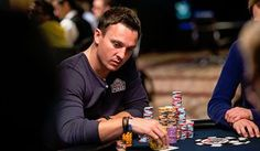 Sam Trickett demolisce il day1 del Big One For One Drop Wsop da 1 milione di dollari