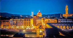 Hotel Pitti Palace al Ponte Vecchio - Google+ Romantic Dinners, Florence, Wine Bar, Trip Advisor, Paris Skyline, Palace, Hotel, Travel, Google