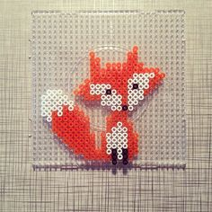Binemor: Little Mr. Fox