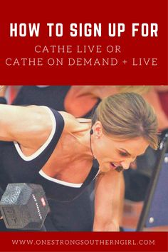 Find out exactly how you can access a new Cathe Friedrich workout every day Exercise Motivation, Fitness Motivation, Cathe Friedrich, Fitness Tips, Health Fitness, Inspirational Quotes Pictures, At Home Workouts, Fitness Inspiration, Fit Women