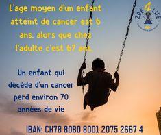 Ensemble nous pouvons changer cela, en soutenant la recherche sur le cancer pédiatrique. Merci pour votre don et ensemble nous ferons la différence ! Afin, Place, Making A Difference, Thanks, Baby Newborn, Searching, Children
