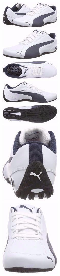 "BMW M Sneaker ""Dorifuto 2 Heat"", unisex: Flacher Pumasneaker"