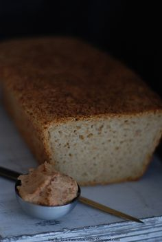 Trufla: Chleb orkiszowo-amarantusowy. Łatwy. Pyszny!