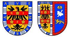 The House of Moctezuma   Coat of arms