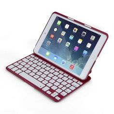 Shop online for Cooper Glow Bluetooth keyboard case for Apple iPad Mini 1/2/3…
