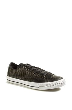 Converse Chuck Taylor® All Star® Snake Embossed Leather Sneaker (Online Only) (Women) available at #Nordstrom $74.95