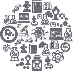 chemistry icon - Google Search