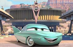 Images From Disney Movie Cars | The Video Gamer Club | Disney-Pixar Cars