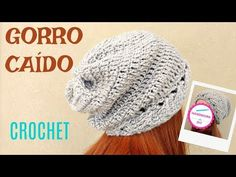 Crochet Unisex Hat (All Sizes) – Crochet Ideas Crochet Beanie, Crochet Hats, Yarn Crafts, Diy And Crafts, Knitting Videos, Baby Hats, Mittens, Crochet Patterns, Crochet Ideas