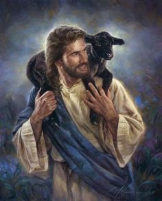 Good Shepherd pictures of Jesus Christ are given above. There are 24 pictures of our lord, the good shepherd, in the above Jesus pictures gallery. Images Du Christ, Images Bible, Pictures Of Jesus Christ, Jesus Pics, Lord Is My Shepherd, The Good Shepherd, Jesus Shepherd, Image Jesus, Jesus Christus