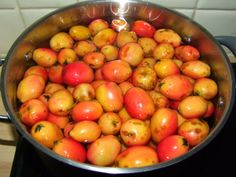 It's that time of year again, the Crab Apples are nearly ready for picking so it's time to get ready to make some jelly! #jelly #crabapples #crabapplejelly #recipes #method #howtomakecrabapplejelly