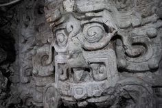 Archaeologists have discovered a Maya temple, lost for 1,600 years, deep in the Guatemalan jungle. Read more about it at the link
