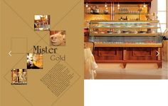 Mister Wood Store front furniture & bar designs