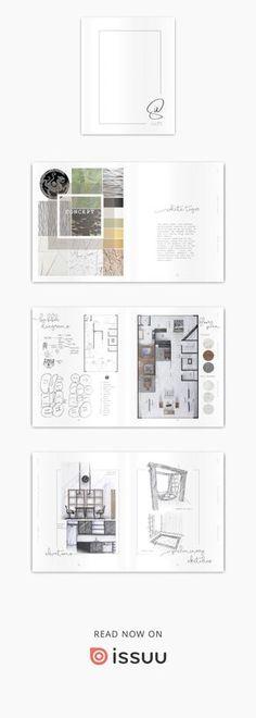 8 best interior design resume images in 2015
