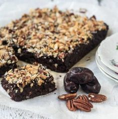 No Bake Cookies without Milk Awesome Healthy Chocolate Cake without Sugar and Flour Chocolate Hazelnut Cake, Healthy Chocolate, Chocolate Cookies, Chocolate Recipes, Healthy Cake, Healthy Sweets, Easy Delicious Recipes, Yummy Food, Best No Bake Cookies
