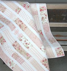 Good jelly roll quilt
