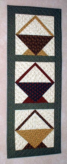 """Greetings from Canada"""" designed by Joanne Kerton using mostly ... : thimbleberries quilt club - Adamdwight.com"""