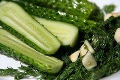 Ha nincs időd kovászos uborkát készíteni, ezt próbáld ki! 3 óra alatt ínycsiklandó különlegesség lesz az uborkából! - Bidista.com - A TippLista!