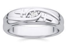 15 beautiful mens #diamond #weddingrings   #weddingring #weddingband #mensjewellery #diamondring #diamondjewelry