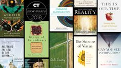 Our picks for the books most likely to shape evangelical life, thought, and culture.
