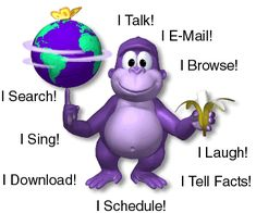 NEW! - BonziBUDDY!