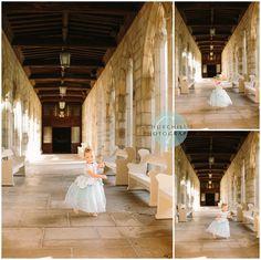Disney Cinderella toddler photo shoot