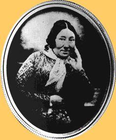 Mrs Louis Daguerre