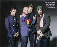 aww! Will's Face :3 This is so adorable <3 <<<yeah Will's face is adorable but look at Chris!!LOL!!