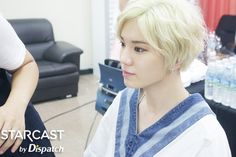 """160819 Starcast Update: That Summer Concert """"Sold out in 3 minutes, don't cry"""" - #인피니트 Sungjong"""