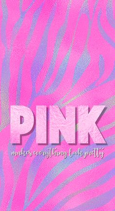 Love Pink Wallpaper by me please please tag me thank you Love Pink Wallpaper, We Heart It Wallpaper, Pink Nation Wallpaper, Cheetah Print Wallpaper, Aztec Wallpaper, Iphone Wallpaper App, Cute Wallpaper For Phone, Wallpaper Quotes, Iphone Backgrounds