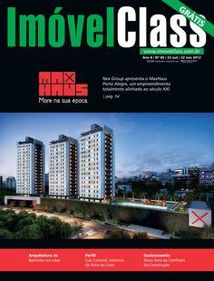 Revista ImóvelClass Ed. 85