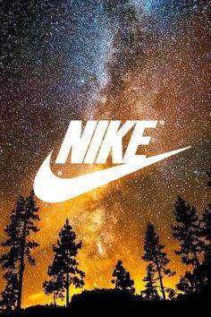 Nike Logos #wallpaper