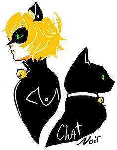 "caprette: "" the kitty """