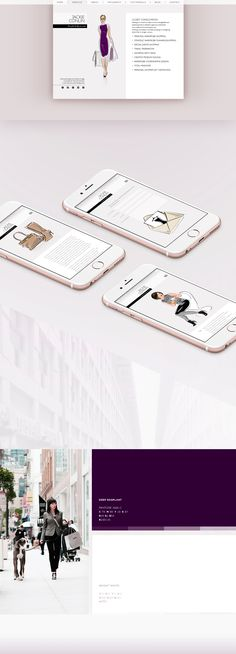 Carmen Virginia Grisolia on Behance Fashion Online, Virginia, Behance, Branding, Design, Brand Management, Identity Branding