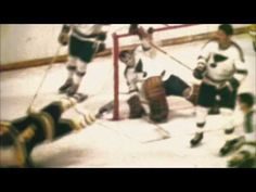 NHL 2010 Stanley Cup Ad. History Will Be Made - Bobby Orr