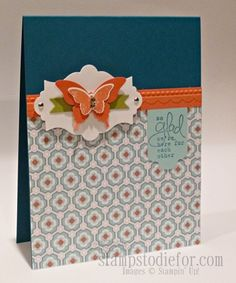 Rack Up Some Amazing Sycamore Designer Series Paper on the Clearance Rack Blitz